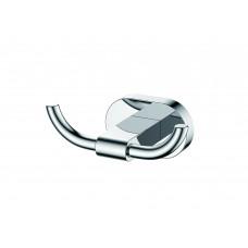 KAISER Gerade KH-2012 Chrome Крючок двойной Хром