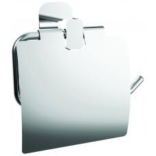 KAISER Oval KH-2040 Chrome Держатель туалетной бумаги Хром