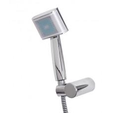 KAISER DN-019 Chrome Набор для душа, LED-подсветка Хром