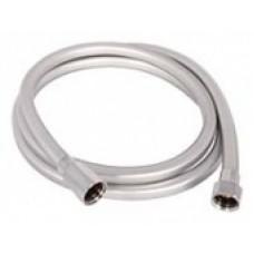 KAISER 0057 Grey Шланг для душа 1,75м полимерный Серый