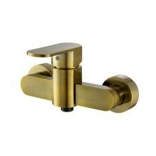 KAISER Sonat 34077-1 Bronze G Смеситель для душевой кабины с душем Античная бронза