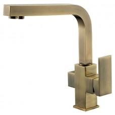KAISER Sonat 34044-3 Bronze Смеситель для кухни под фильтр Бронза