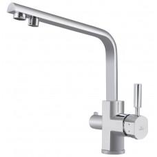 KAISER Decor 40144 Смеситель для кухни под фильтр Хром
