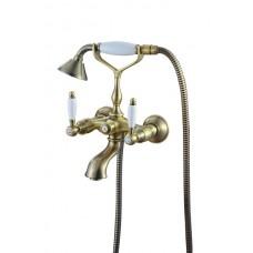 KAISER Vincent 31044Br Bronze Смеситель для ванны Бронза