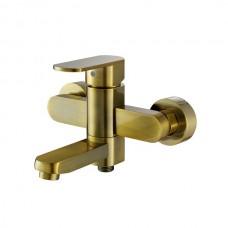 KAISER Sonat 34022-1 Bronze Смеситель для ванны с душем Бронза
