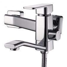 KAISER Sonat 34522 Сhrome Смеситель для ванны Хром