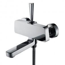 KAISER Vista 65022 Сhrome Смеситель для ванны Хром