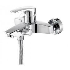 KAISER Guss 68022 Сhrome Смеситель для ванны Хром