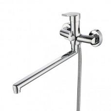 KAISER ECO 00055 Chrome Смеситель для ванны Хром
