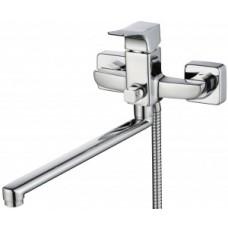 KAISER Clever 76055 Chrome Смеситель для ванны Хром