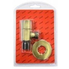 KAISER 255-An Подключение для душевого шланга с краном Бронза
